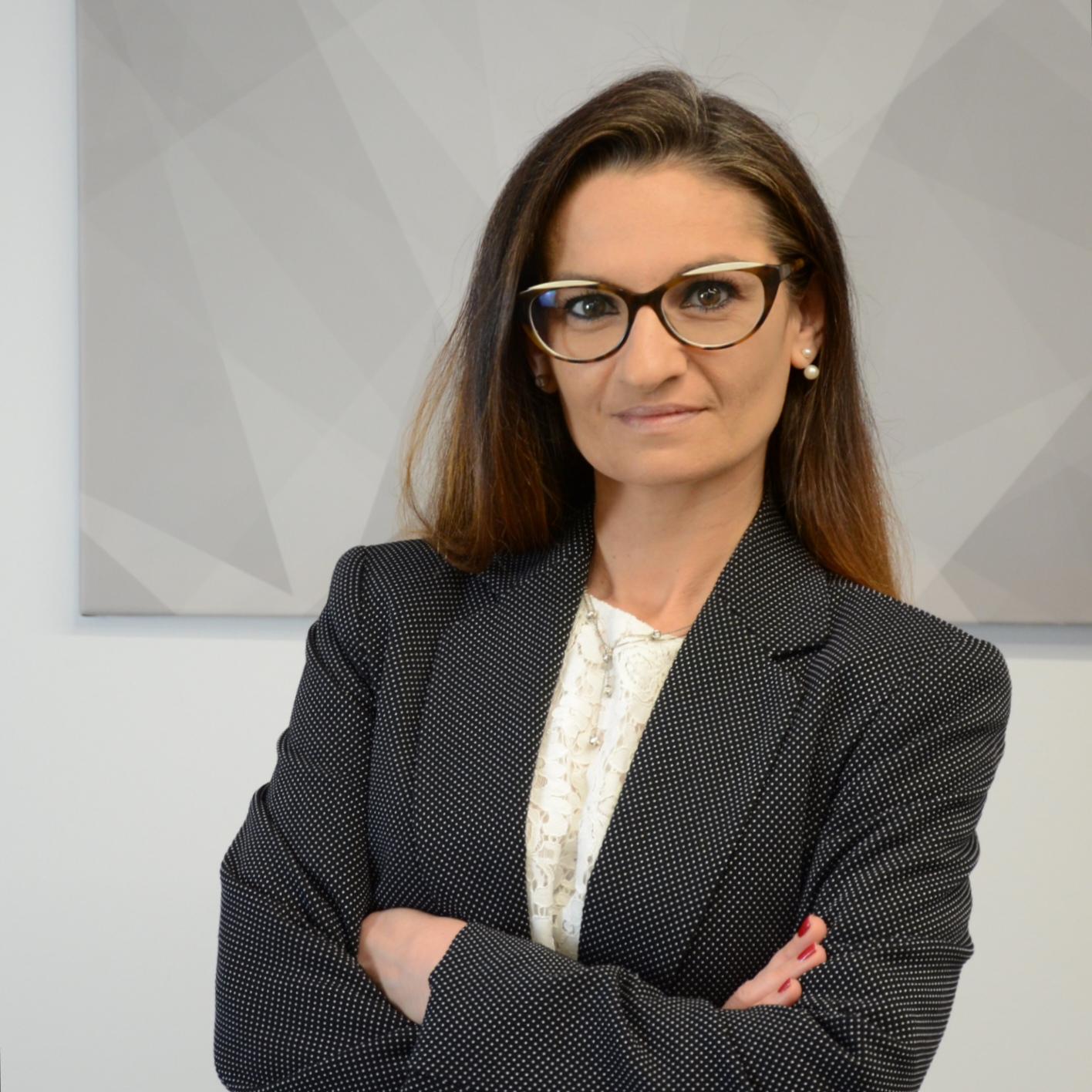 MPSLAW - Monducci Spedicato e Associati - Il Team - Luana Bolumetto