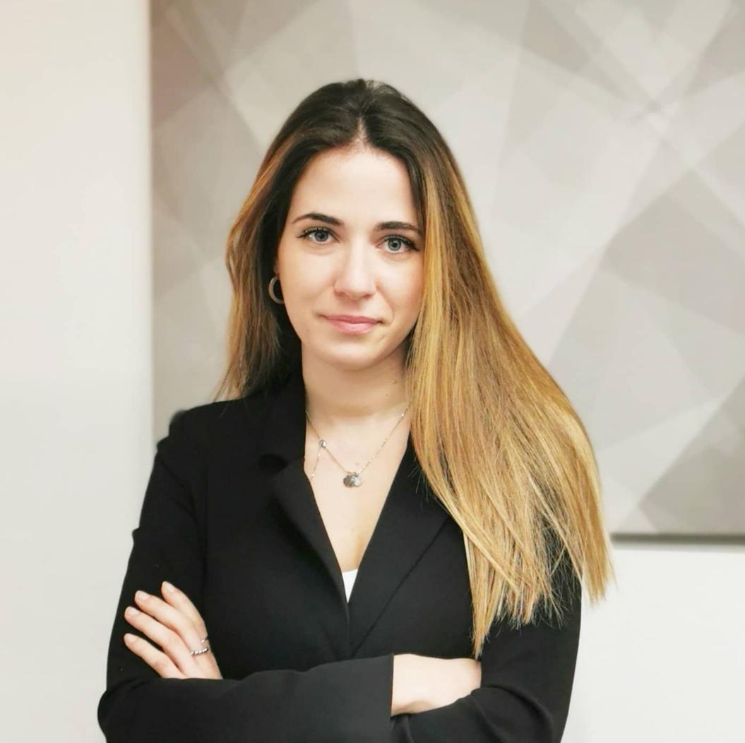 MPSLAW - Monducci Spedicato e Associati - Il Team - Barbara Pizzuti